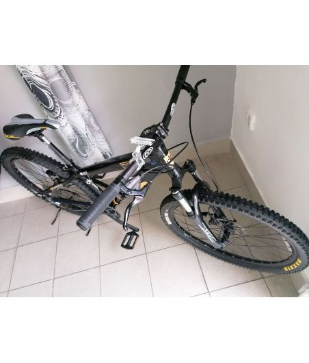 MTB Dragstar Dirt Parade 14""